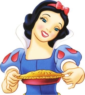 Tom Bakes a Pie!