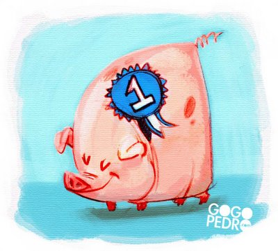 PrizePIG