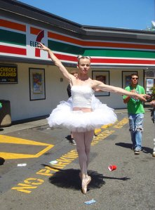 ballerina 7 eleven 2