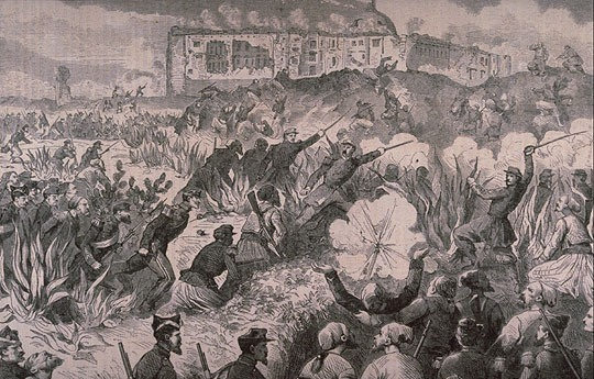 cinco de mayo victory of the mexican Cinco de mayo (spanish for may 5) celebrates the mexican army's victory over france at the battle of puebla on may 5, 1862 advertisement - continue reading below 2 of 15.