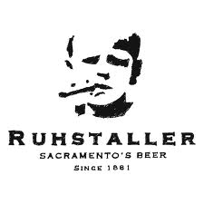 The general manager of Ruhstaller Beer, a local Sacramento brewer, was one of the panelists at the conference.  The kid with a cigar is a great logo.