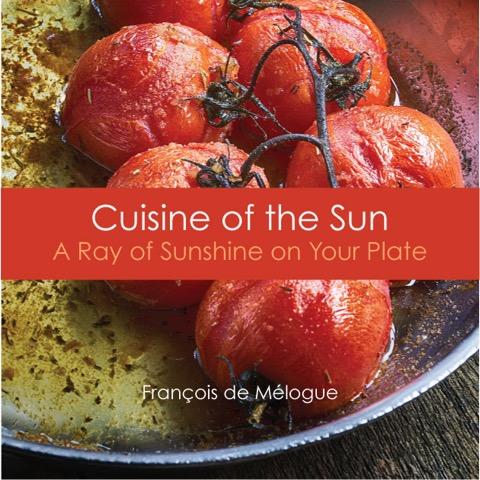 Cuisine of the sun cover